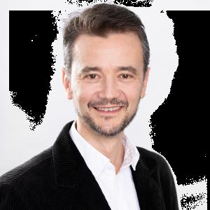 JACKY ISABELLO - Agence de communication Coriolink