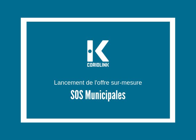 SOS Municipales - Offre sur mesure en communication politique