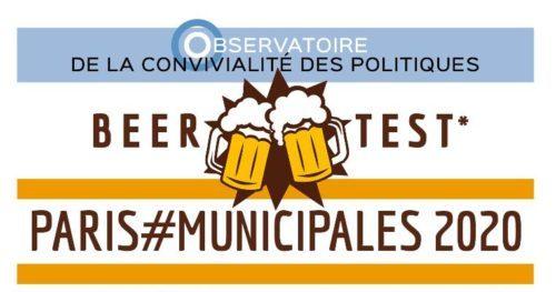 Coriolink_Beertest_Paris_Municipales_2020_Politique