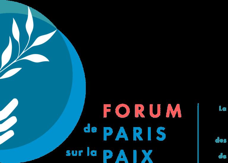 forum de paris sur la paix - agence coriolink - synopia lauréat