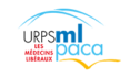Crise sanitaire, logo, médecins, média, médiatique, local, national, URPS ML PACA