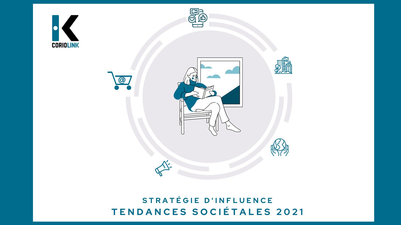 Stratégie d'influence, digital, urbanisation, ecologie, environnement